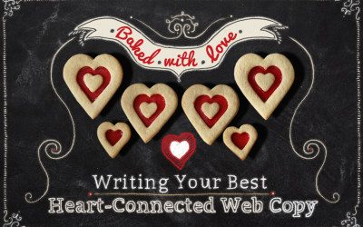 Baked with Love: Write Your Heart-Connected Web Copy